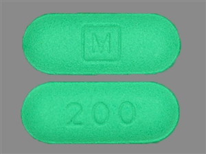 Image of Morphine Sulfate ER